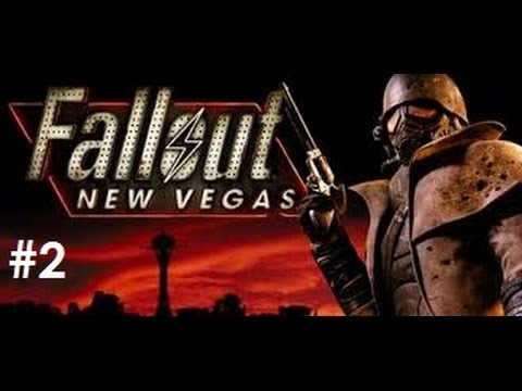 Let's Play - Fallout: New Vegas (PC) - Episode 2 (Smiles)