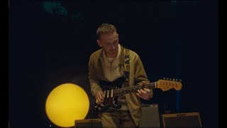 Tom Misch & Yussef Hnub - Kyiv (feat. Rocco Palladino) - [Nyob]