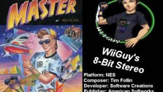 Treasure Master (NES) Soundtrack - 8BitStereo