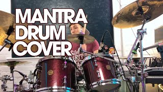 MANTRA Bring Me The Horizon Drum Cover