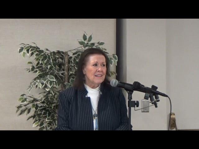 Women's Christian Fellowship The Book of Exodus Week 10 Days 3-5 May 6, 2021