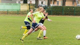 III liga kobiet: Ostrovia Ostrów Mazowiecka - GOSiR Piaseczno