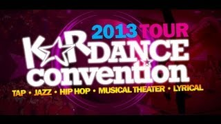 KAR Dance Convention 2013 Promo