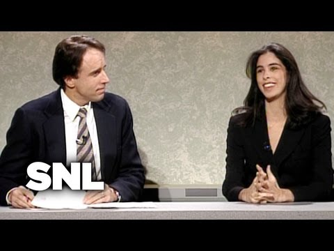 News of the Week - Saturday Night Live