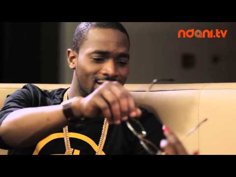 Ndani TV: Dbanj on The Juice  Part 2