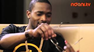 Ndani TV: Dbanj on The Juice - Part 2