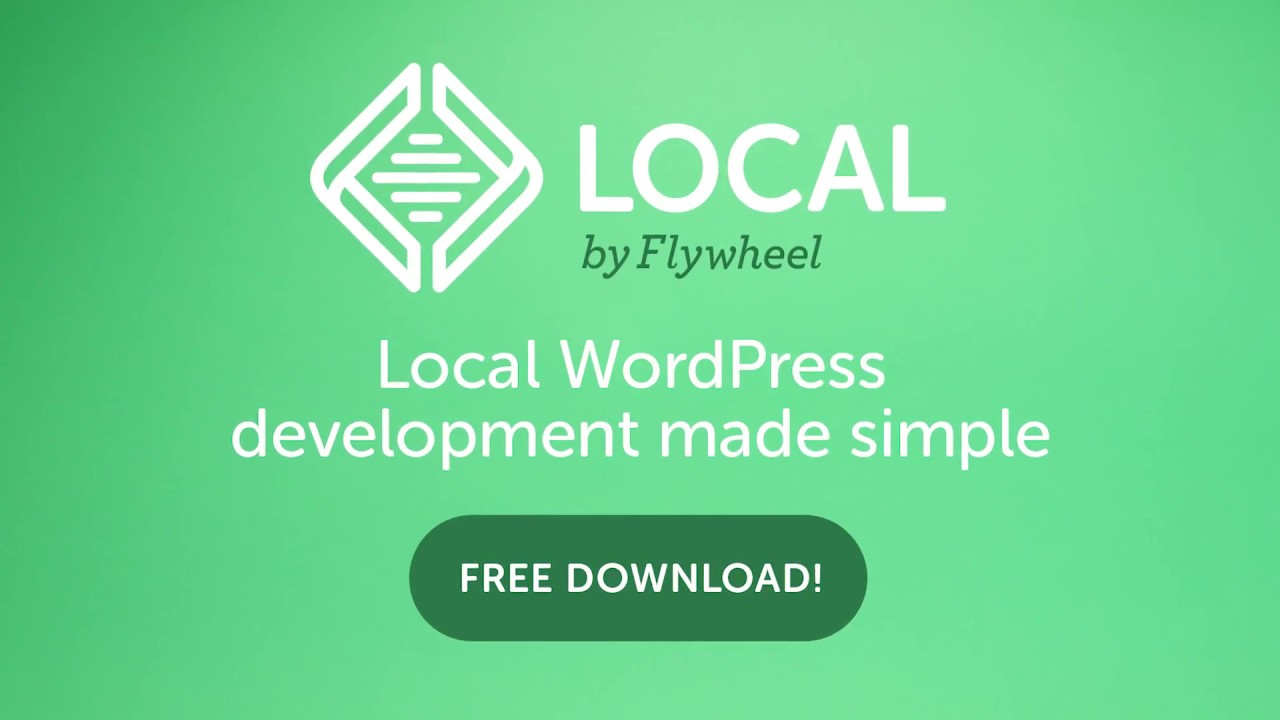 Local by Flywheel | CSS-Tricks