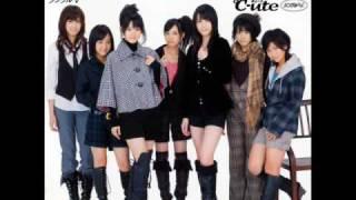 °C-ute - Akogare my Star (★憧れ My Star★) (Lyrics)