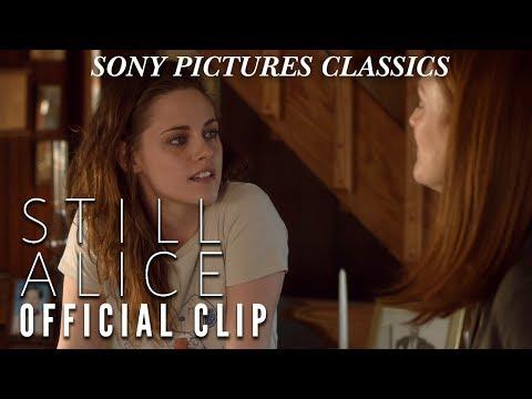 "Still Alice | ""What's It Feel Like"" Official Clip HD (2014)"