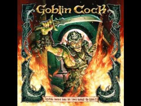 Goblin Cock - Haint