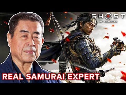 Real Samurai Expert