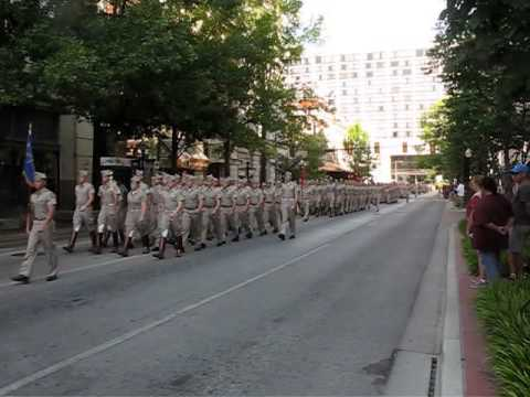 The Fightin' Texas Aggie Band and Corps of Cadets - 26 SEP 15