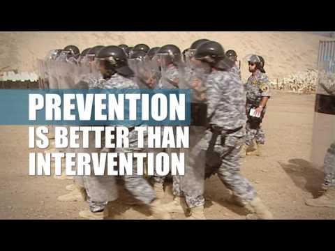 NATO NOW - Fighting Terrorism