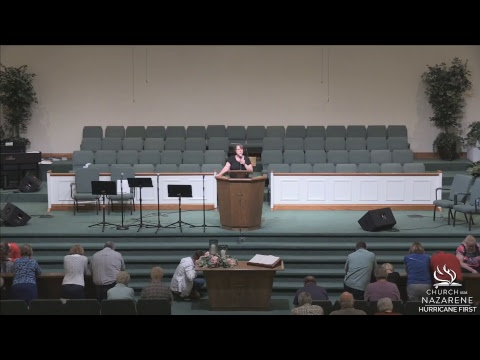 Missions - Wednesday Night Prayer Meeting - June 14, 2017 Live Stream
