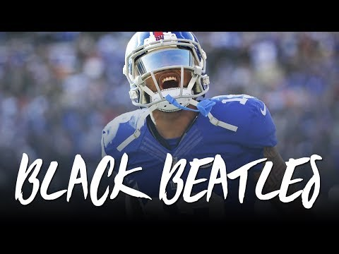 "Odell Beckham Jr: ""Black Beatles"" (Career Highlights) ᴴᴰ"