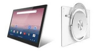 """Phoenix OS Android for Productivity on Alcatel OneTouch Xess 17.3"""" All-in-One 64bit Octa-core MT8783"""