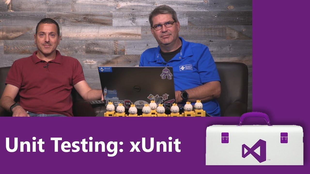 Unit Testing: xUnit