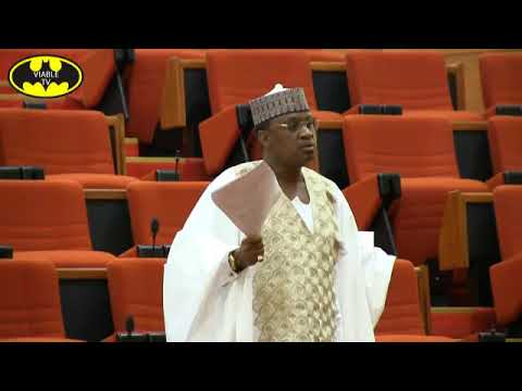 If APC Denies Me Ticket, I will Collect PDP Ticket, Says Sen. Marafa