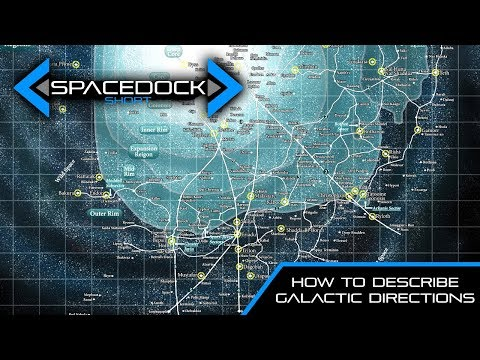 How to Describe Galactic Directions - Spacedock Short
