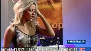 Teodora Arsic - Boginja