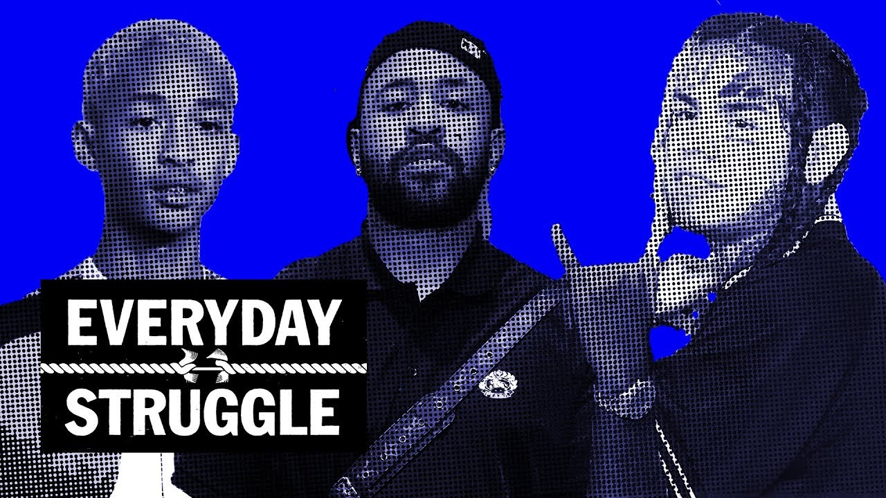 6ix9ine Arrested After Firing His Entire Team, Mike Will's 'Creed II' Soundtrack | Everyday Struggle