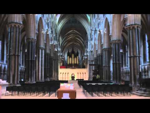 Hidden Lincoln Cathedral