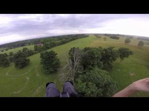 Flying the Kentucky Farm Day 2