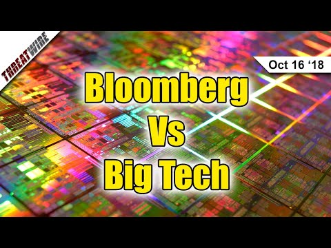 Google+ Says Goodbye, Bloomberg Vs Big Tech - ThreatWire