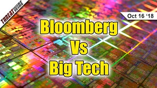 Google+ Says Goodbye, Bloomberg Vs Big Tech - ThreatWire