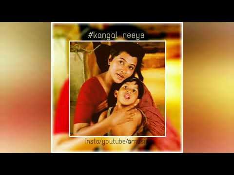 Kangal neeye(amma) whatsapp status
