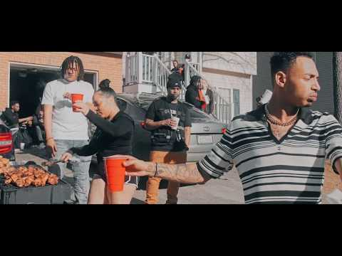 Yung Fume - ONTOP (Official Music Video)