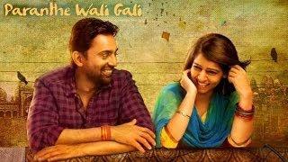 Sachin Gupta's Paranthe Wali Gali!