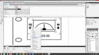 Tutorial: Create a Rack Mounted Quiz in Flash (Part 3)