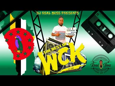 Download DJ REAL BOSS  - THE BEST OF WCK BAND (DOMINICA BOUYON MUSIC)