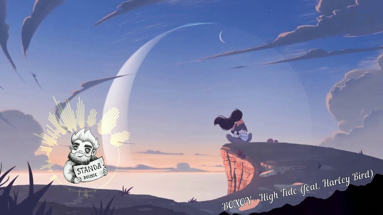 Download BOXOY - High Tide (feat. Harley Bird)