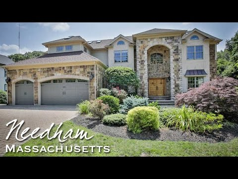 Video Of 170 Central Avenue | Needham, Massachusetts Real Estate & Homes