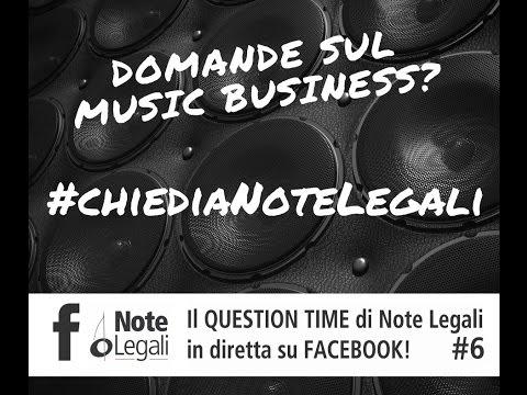 #chiediaNoteLegali6