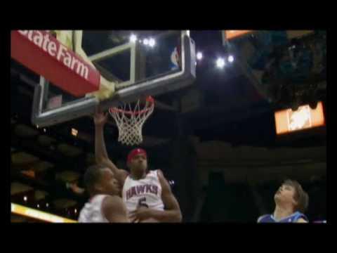 NBA - It's amazing