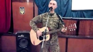 (журавли )военная песня под гитару