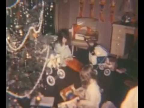 vintage christmas movie 1950s 1960s youtube