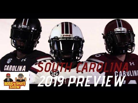 south-carolina-football-2019-preview- -boss-and-da-sauce-show