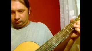 Still Loving You   Scorpions fingerstyle cover