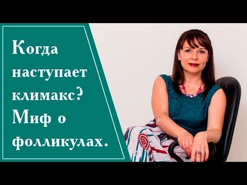 Какие бывают первые симптомы климакса у женщин?
