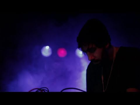 Ghostly Presents: Gold Panda