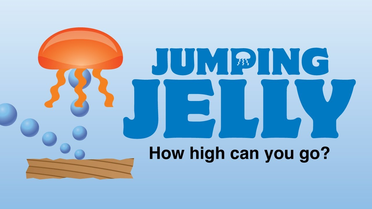 how to make jumpin jelly