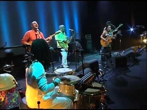 Sara Tavares - One Love (Live in Lisboa, 2007) (11/13)