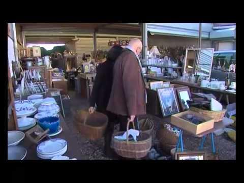 """Les Puces du Canal à l'honneur dans l'émission """"Quartier de Vie"""" sur    TLM"""
