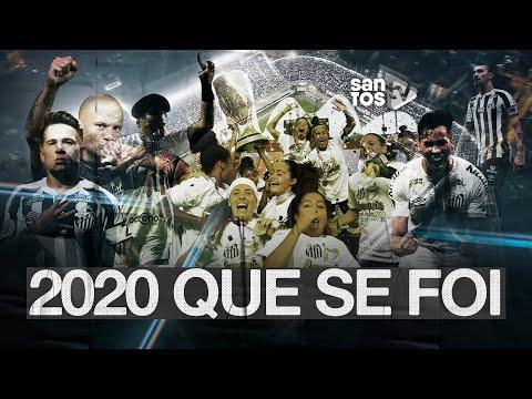 2020 QUE SE FOI…