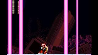 Mega Man F: Megaman vs Zero