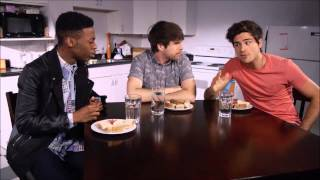 TOP 5 SMOSH SONGS